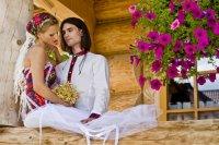 wesele folkowe