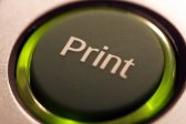 przycisk drukowania