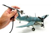 Model samolotu